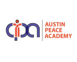Austin Peace Academy Logo
