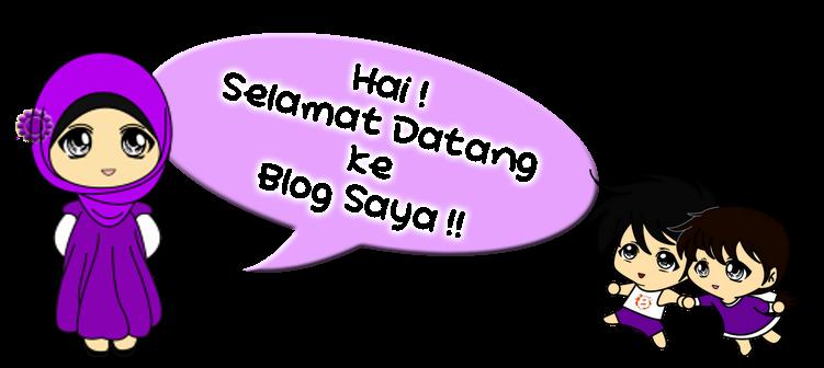 Lyanie's Blog