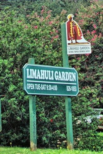 Limihuli Gardens