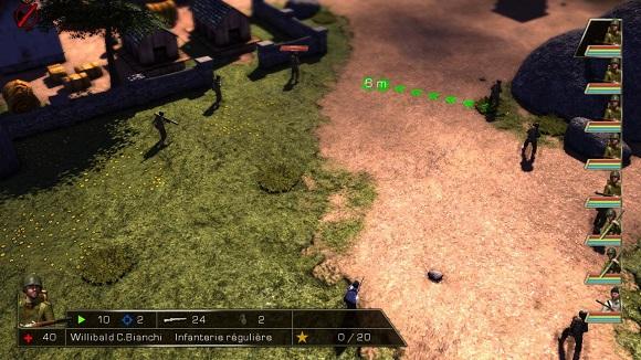 history legends of war pc game screenshot review gameplay 3 History: Legends of War POSTMORTEM