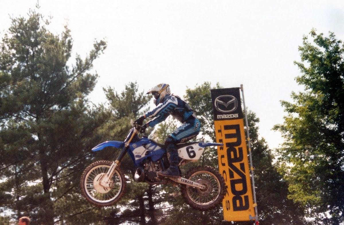 John Dowd Broome Tioga 1999