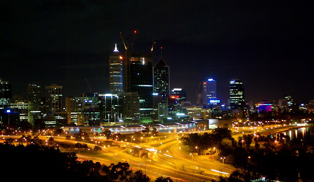 Date night online in Perth