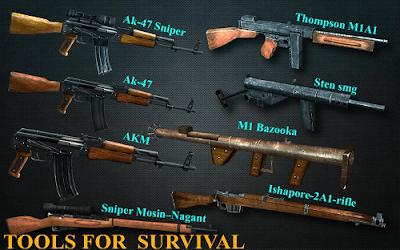 1965 WAR Indo-Pak Clash Alert v1.0.12 Mod Apk (Mega Mod) 3