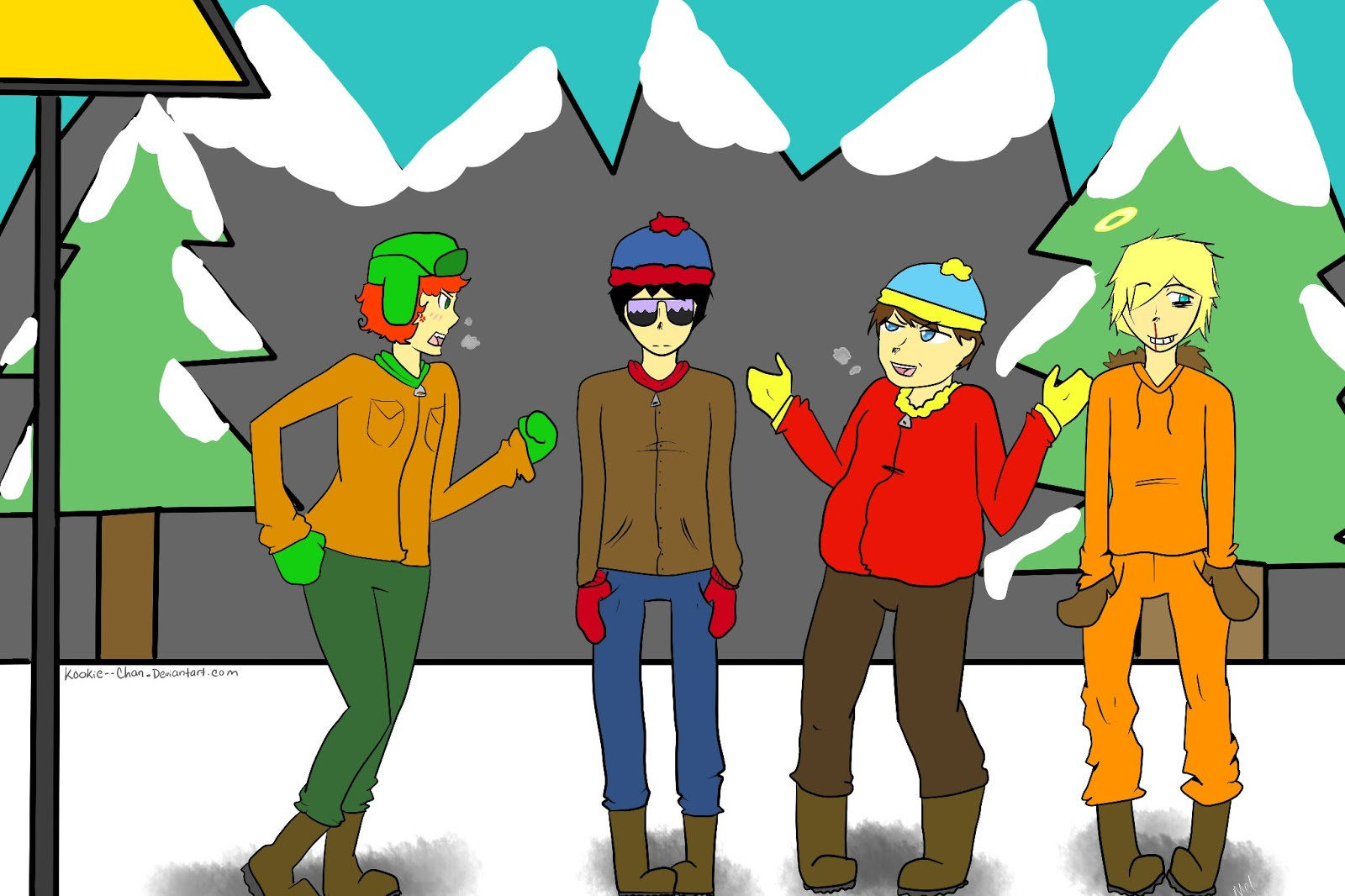 Amazing Wallpaper Mac South Park - south_park_derps_by_kookie__chan+hd+wallpapers  Graphic_892913.jpg