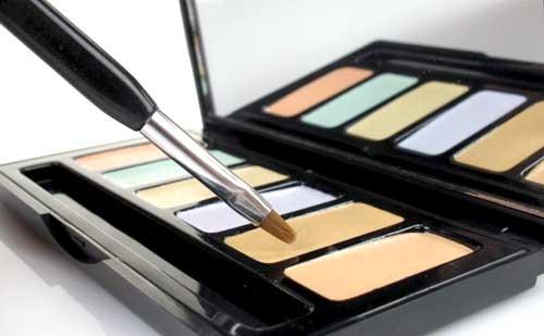 corrector de maquillaje colores a elegir