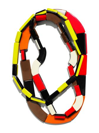 collar Marni H&M