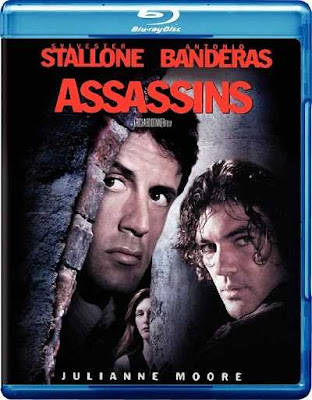 Assassins (1995) BluRay 720p 900 MB Movie Links