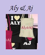 Verborgen winkel: Aly and Aj