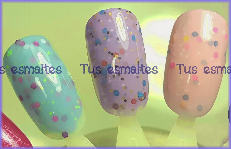 Atractivo Esmalte De Uñas Color Favorito Friso - Ideas de Pintar de ...