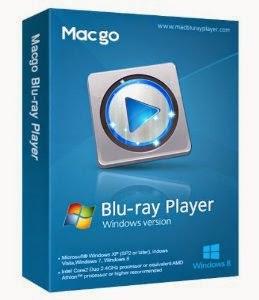 Macgo Windows Blu-Ray Player 2.11.4.1945 Full Download
