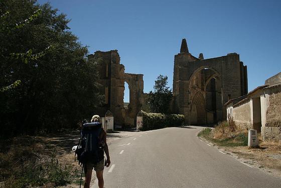 imagen_monasterio_san_anton_castrojeriz_ruina_camino_santiago_burgos_peregrino