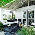 | A hidden retreat in a tropical paradise