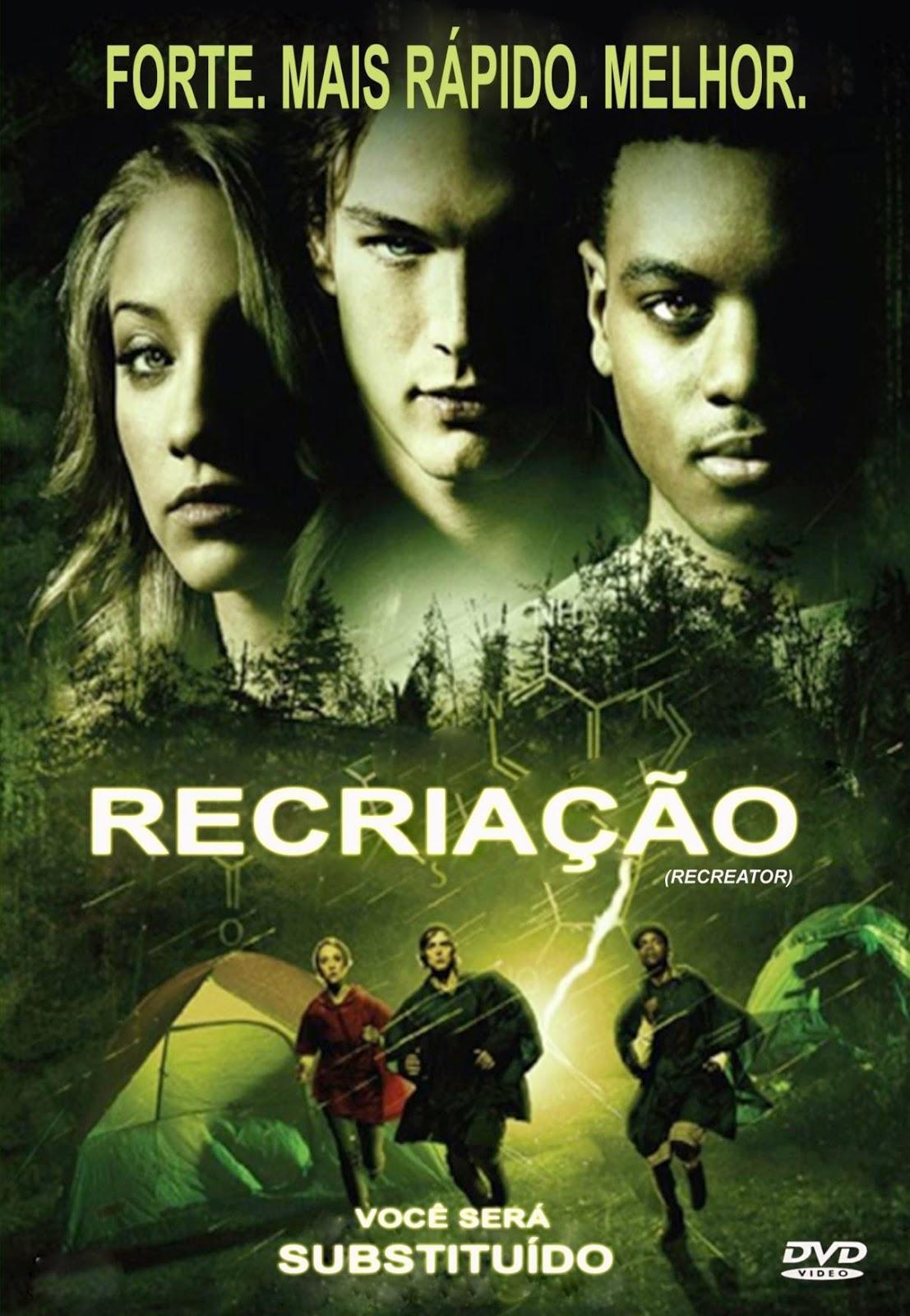 Recriação – Dublado (2012)