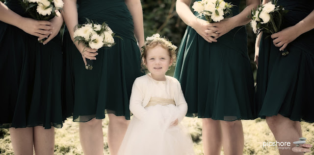 cornwall wedding photographer Picshore Photography