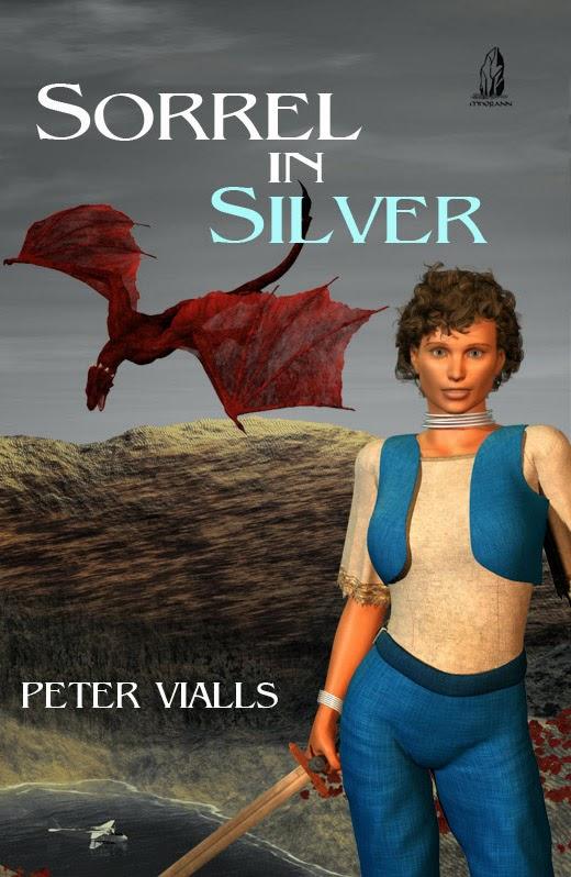 Sorrel in Silver