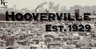 Hooverville (for personal use)