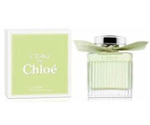 Free Chloe Deluxe Mini fragrance