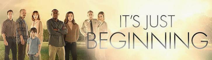 Resurrection - Season 2 - Poster