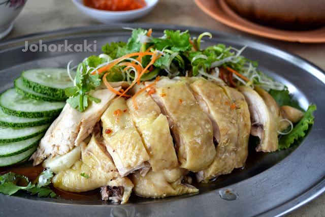 Best-Chicken-Rice-Singapore-Johor