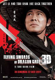 Long Môn Phi Giáp - Flying Swords Of Dragon Gate