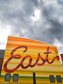 east by mr matt stuckey