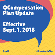 QCompensation Plan Update