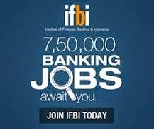 IFBI Banking Diploma Courses