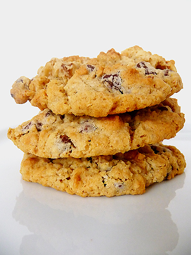 ... shared by Sister Wilson- Neiman Marcus Chocolate Chip Cookies