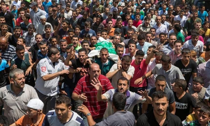 pakar bomb gaza meninggal dunia 3