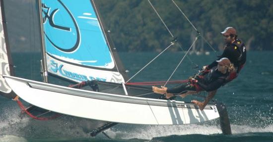 Trials at Santander: H...