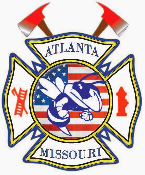 Welcome to the Atlanta, MO Volunteer Fire Department