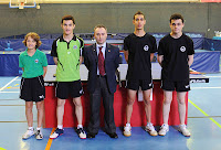 Final juvenil dobles masculinos 2013