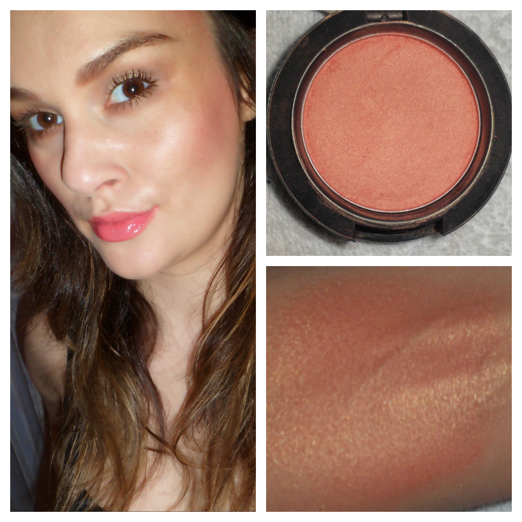 Fabuleux beautiful me plus you: My favourite MAC Blushes - Reviews and Swatches RZ47
