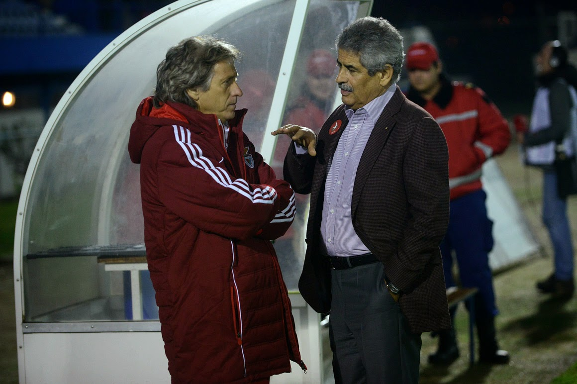 c2a6d08ecb Principais notas da entrevista de Luís Filipe Vieira à RTP (no geral