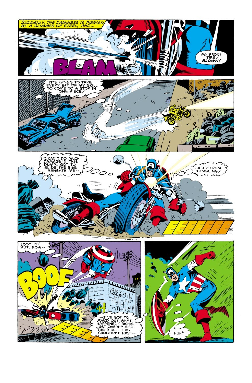 Captain America (1968) Issue #302 #230 - English 5