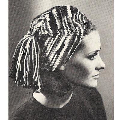Vintage Knit Crochet Shop Talk Jiffy Knit Patterns Book 158