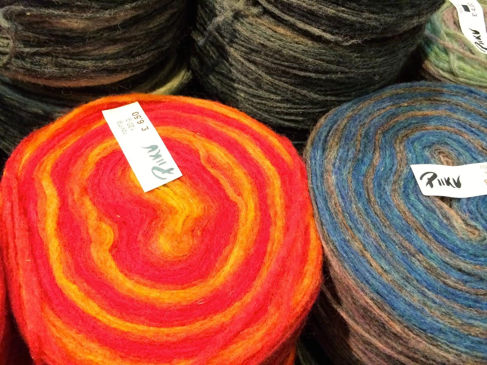 Foxglove Felts: Knitting and Stitching Show, Alexandra Palace 2014