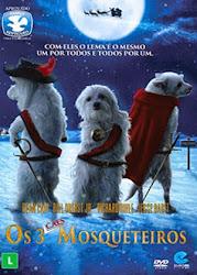 Baixar Filme Os 3 Cães Mosqueteiros (Dual Audio) Online Gratis