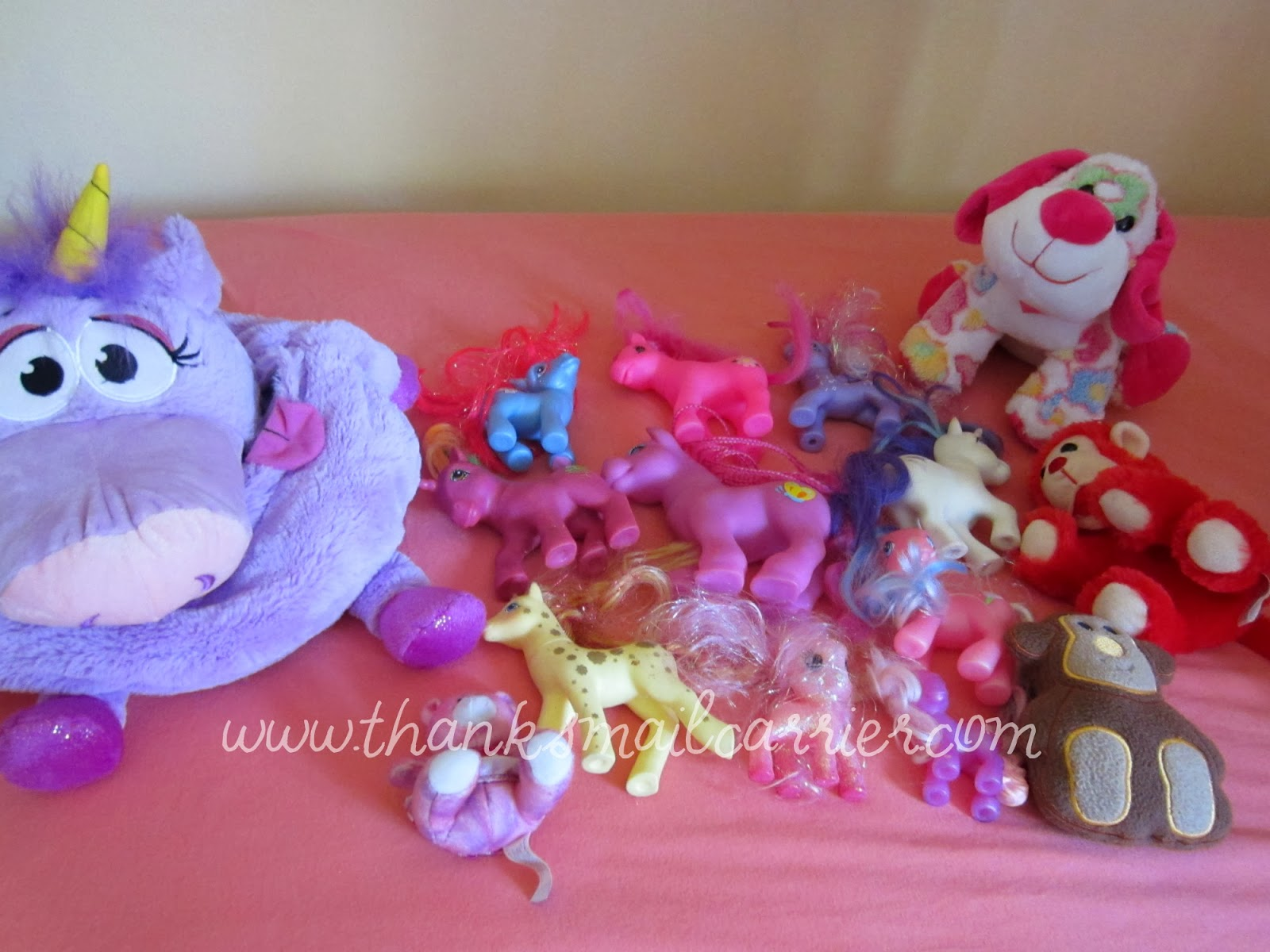 Tummy Stuffers Unicorn review