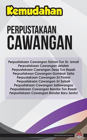 Senarai Cawangan