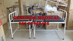Verlos Bed Gynecology