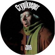 Countdown to Halloween 2019