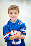 Evan Joseph: Kindergartener
