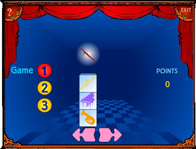 http://www.musicgames.net/livegames/flyinginstruments/flyinginstruments1.htm