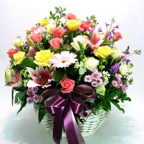 Hoa tặng thầy cô nhân ngày 20/11