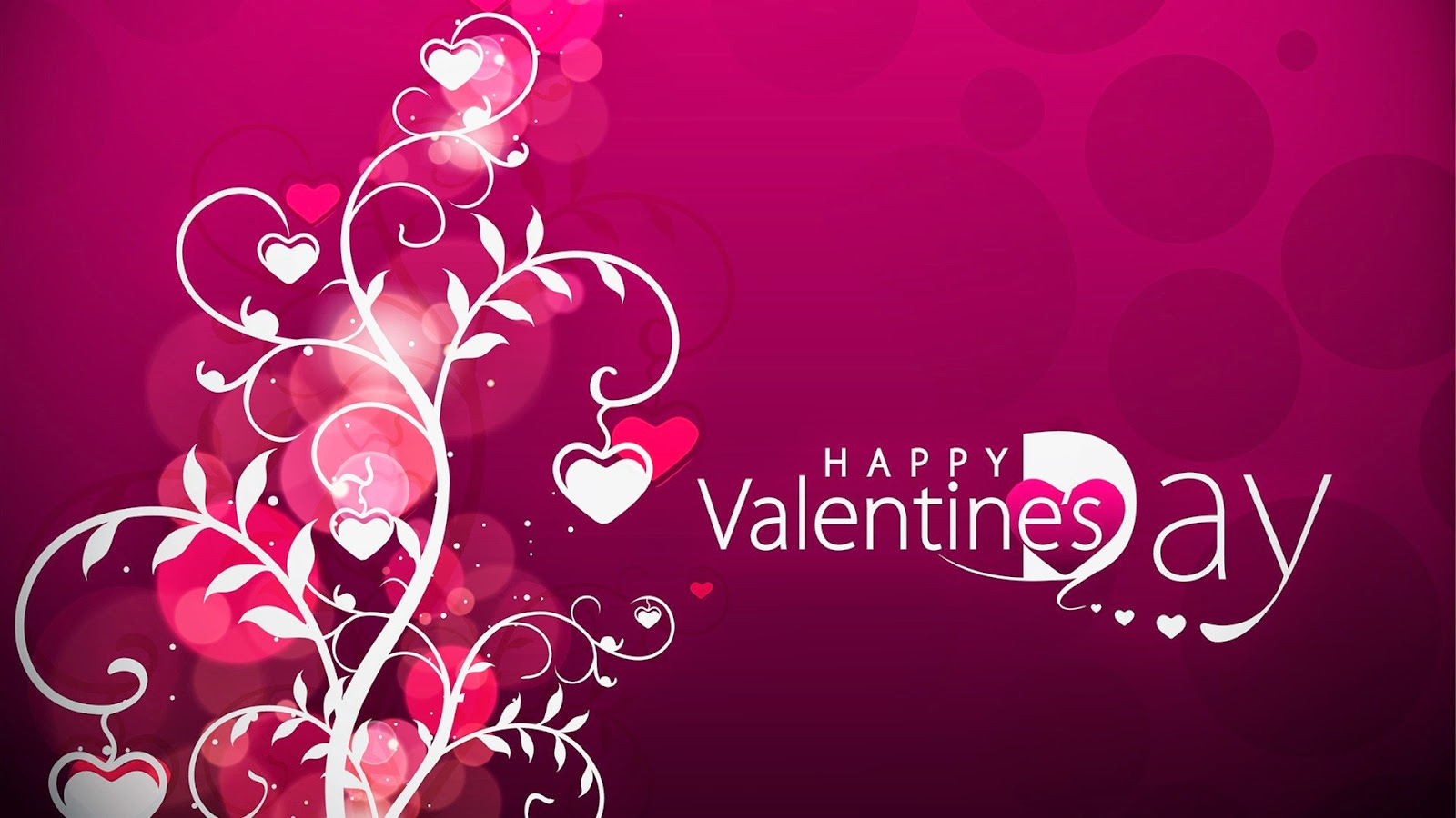 Valentines Day Romantic SMS Messages Wishes