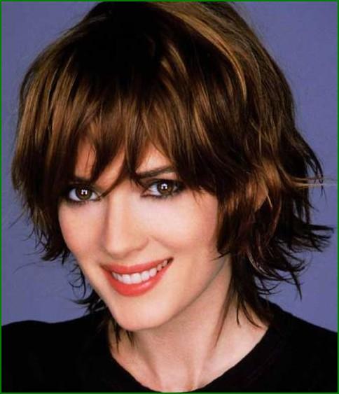Kurzhaarfrisuren Fur Quadratische Gesichtsform Haarschnitte