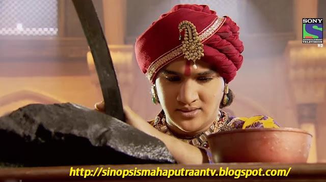 Sinopsis Mahaputra Episode 259