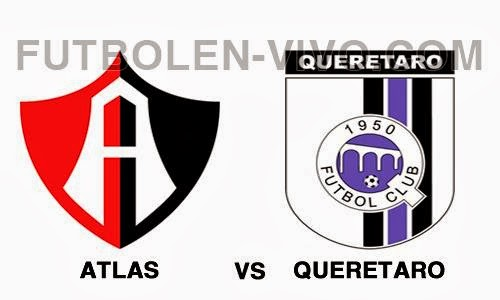 Atlas vs Queretaro
