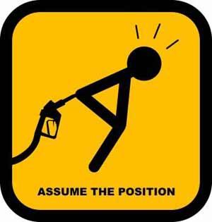 El gasto de la gasolina de los floreros 2110 a 100 km